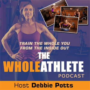 The Whole Athlete Podcast