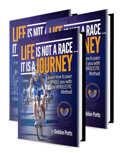 Life Is Not A Race It Is A Journey