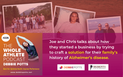 #226: Joe and Chris from Live to Remember