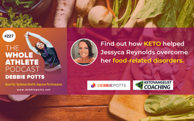 #227: Jessyca Reynolds on Food Addictions & Keto Adaptation