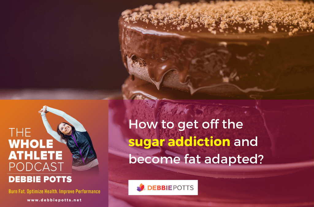 Real Thoughts… A Secret Weapon to Becoming Fat Adapted!