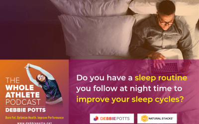 Real Thoughts…How is your Quality of Sleep??