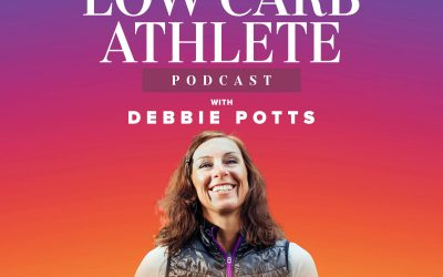 Episode #375 with Dr. Anna Cabeca on Keto Green 16, Fasting and more!