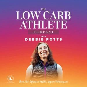 Low Carb Athlete
