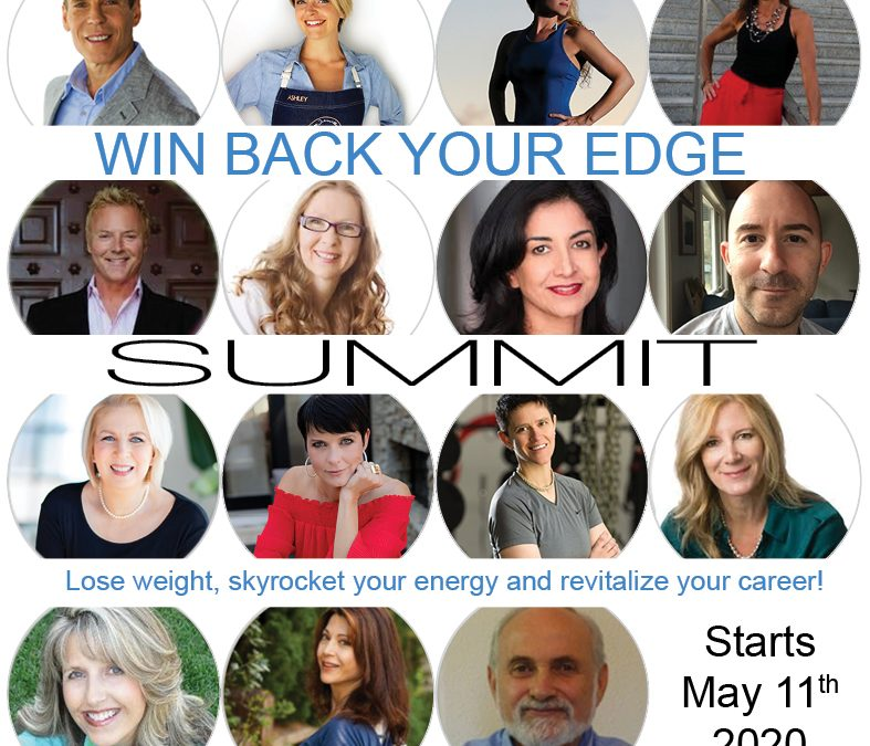 Win Back your EDGE Online Summit